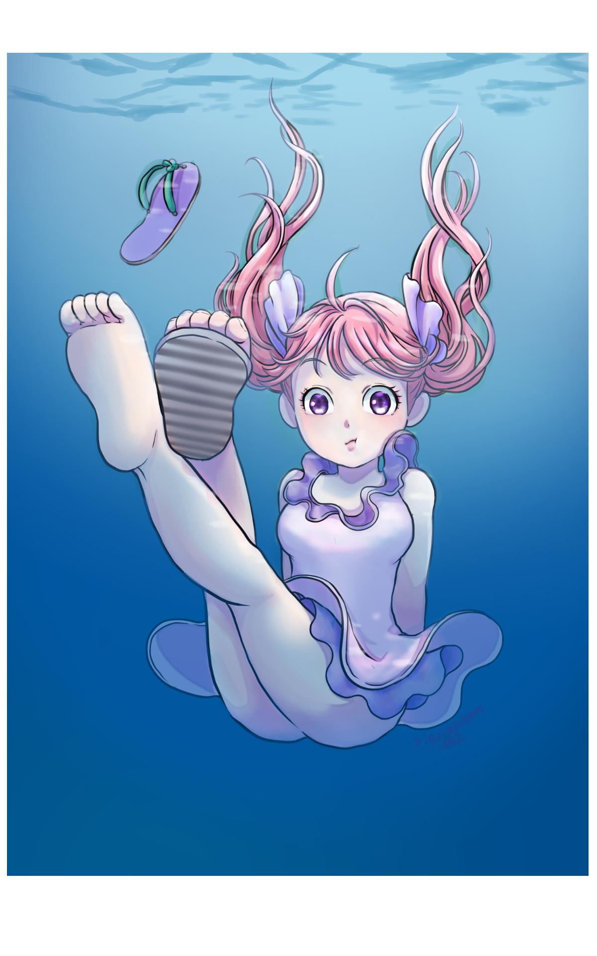 水中の表現.1